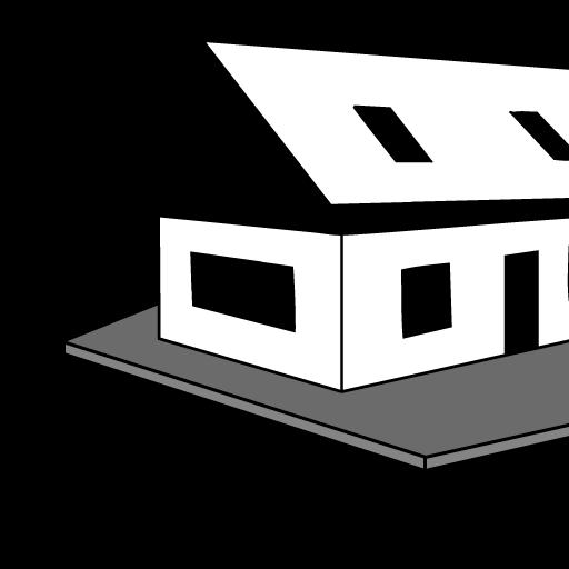 Domki na pomostach